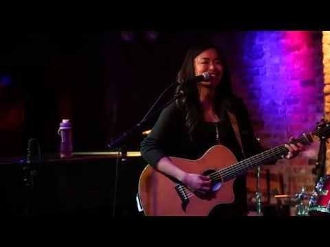 Martina San Diego performs Wanted @ The Bitter End, NYC