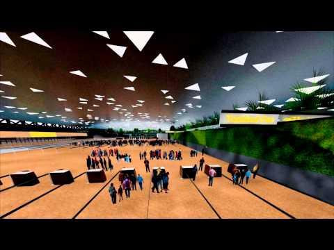 MabuHigh 2040: The New Mactan-Cebu International Airport