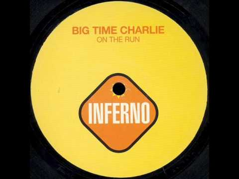 Big Time Charlie - On The Run (3 Jays Mix) 1999