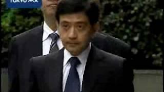 インサイダー取引事件 村上世彰被告に懲役2年の実刑 thumbnail