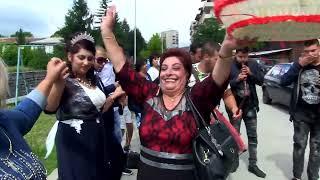 Честито на Милчо и Стойна 30.6.2018г гр.Разлог M STUDIO 0892717177