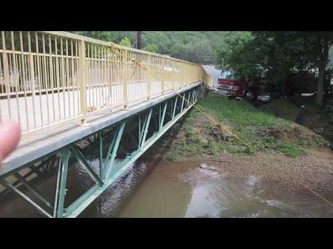 Part 14 - Rural Water Supply Drill - Shelby County, Alabama - May 2017