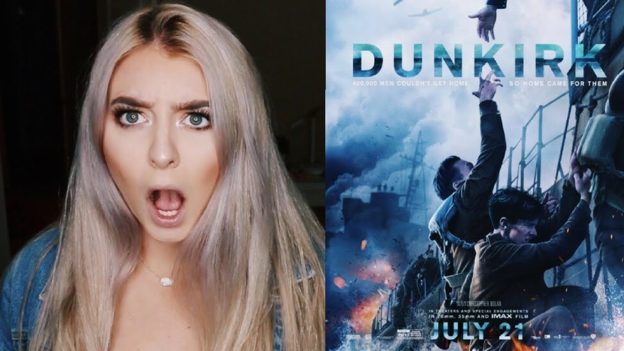 HARRY STYLES FAN REACTS TO DUNKIRK: MY REVIEW ON DUNKIRK