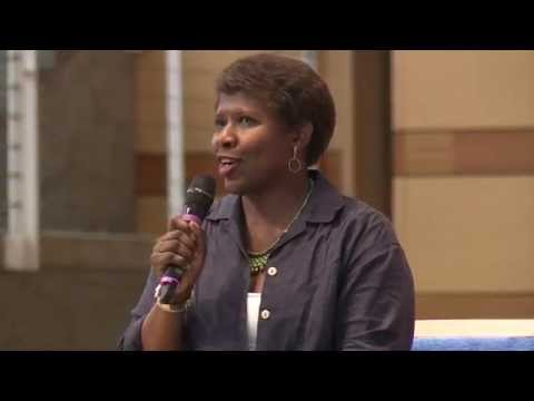 Town Hall with Gwen Ifill on American Identity