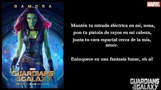 4. David Bowie - Moonage Daydream (Guardianes de la Galaxia) (Sub. Español)