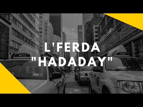 LFERDA MP3 TÉLÉCHARGER HADADAY