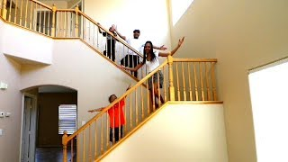 New House Tour | DJ Ghost
