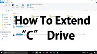 How to extend
