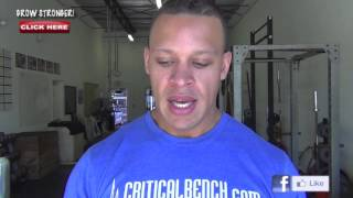 The Education of a Personal Trainer