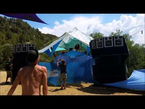 Junx Punx Live @Kali Mela Festival 2015
