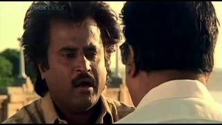 Thalaivar  best acting scene (Makes u cry)