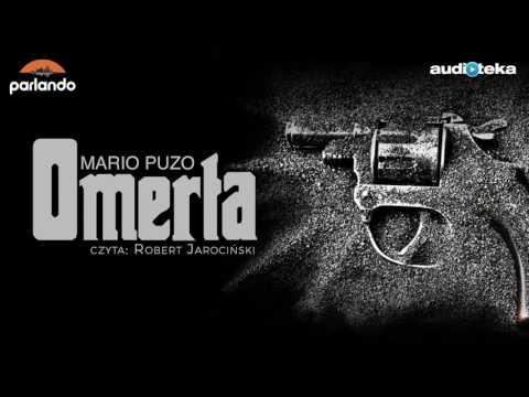 """Omerta"" | audiobook"