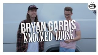 *INTERVIEW* | Bryan Garris of Knocked Loose Talks About a NEW ALBUM, Post Malone and Much More!