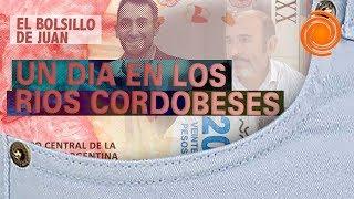 ¿Cuánto cuesta una salida a los ríos de Córdoba?