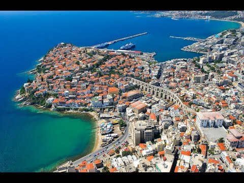 Kavala  - Greece Travel Guide