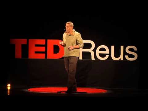 The Trojan revolution or how to quietly change the world | Eugenio Moliní | TEDxReus