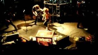 Dir en grey - London 2007 - The Deeper Vileness