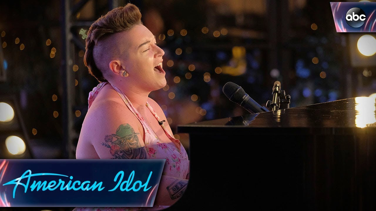'American Idol' Singer Surprises Judge Katy Perry With Pizza Delivery