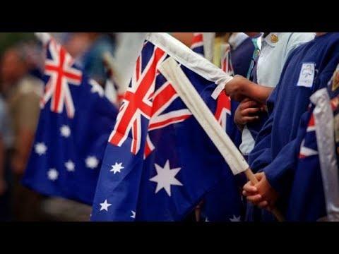 Change Australia Day?