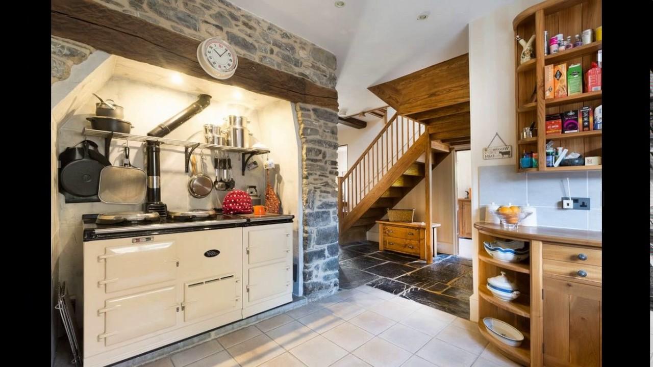 aga kitchen design ideas - youtube