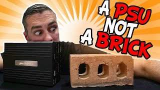How NOT to Build a Computer Ft. The Verge!