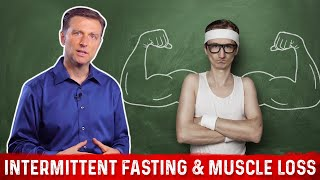 Does Intermittent Fasting Cause Muscle Loss?