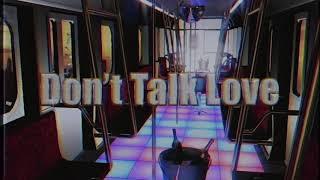Baixar The Knocks - Don't Talk Love [Official Audio]