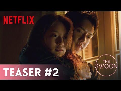 Vagabond | Official Teaser #2 | Netflix [ENG SUB]