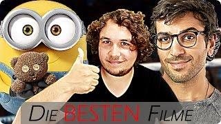 Die BESTEN Filme 2015 im 3. Quartal