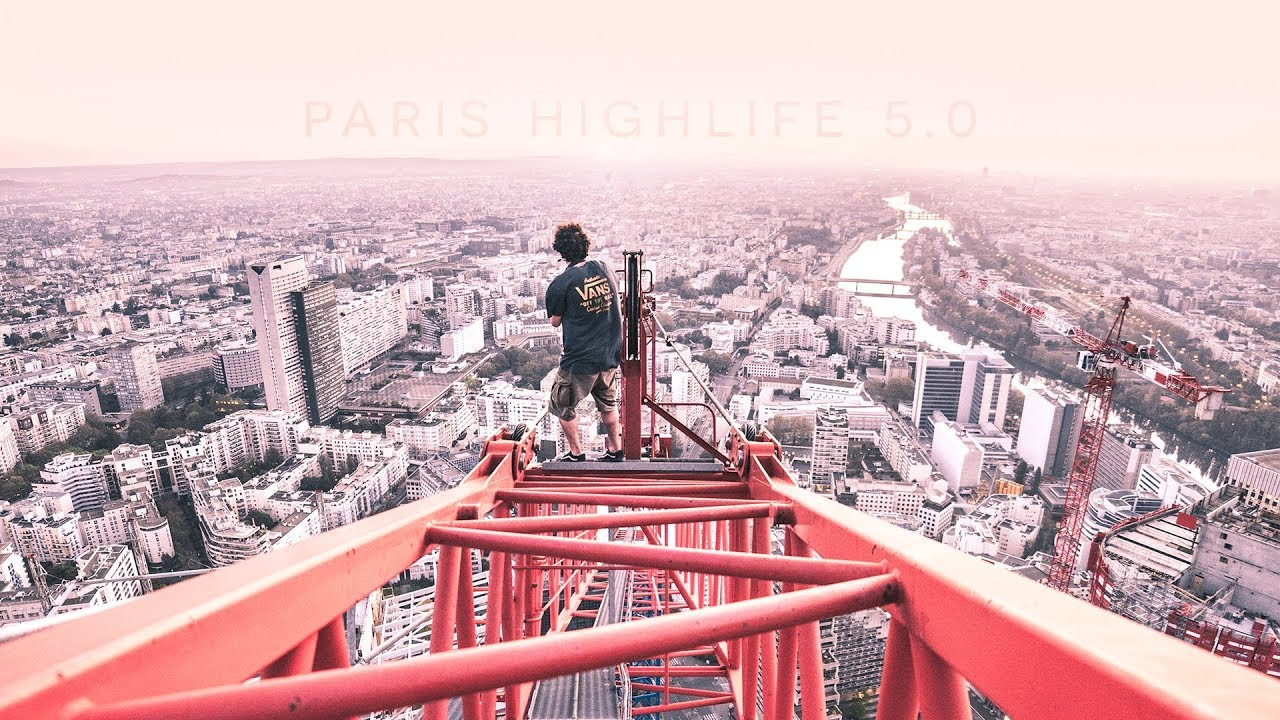 PARIS HIGHLIFE 5.0