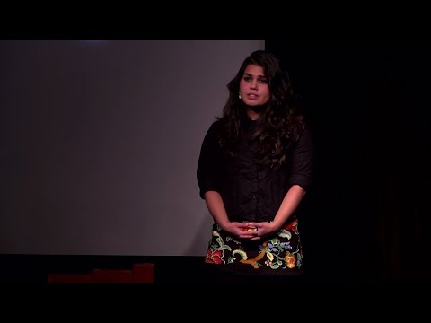 Chicken Curry & Meatloaf: A Story of Mixed Voice | Malini Sharma | TEDxMacalesterCollege