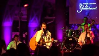 Peter Andorai & The Graceband - Intro + Heartbreak Hotel