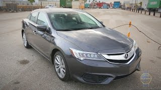 2017 Acura ILX - Review and Road Test
