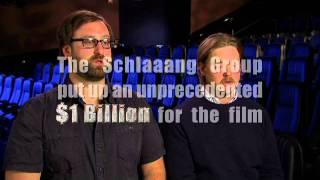 Tim & Eric's Billion Dollar Movie Featurette