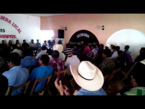PRIMERA REUNION DE AYUNTAMIENTO Y SUBCOPLADEM