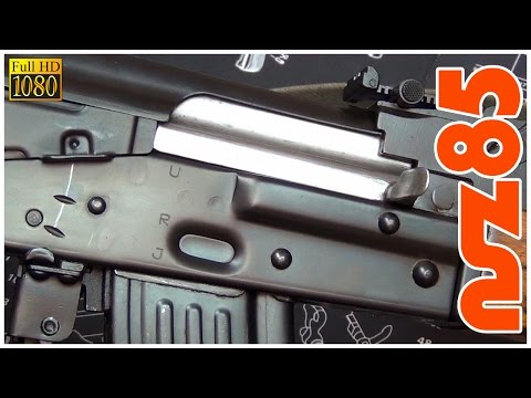 AK-47 - Yugo M70B1 Two Rivers Arms Refinish