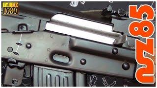 AK-47 - Yugo M70B1 Two Rivers Arms Refinish