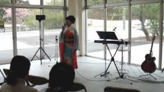 東日本大震災復興支援 チャリティーコンサート(8) H23年4月23日 福岡県...
