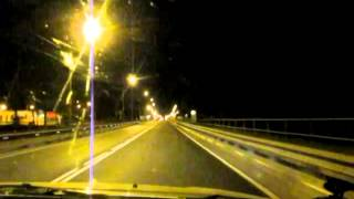 Настали темные времена,а значит нужен совет автовождения.