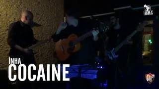 İNHA - Cocaine