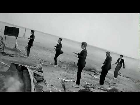 [HD] Big Bang - Love Song - Orchestral Remix