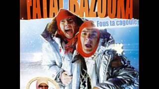 Fatal Bazooka - Fous Ta Cagoule [Instrumental]