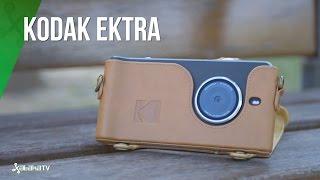 Kodak Ektra, review / análisis en español