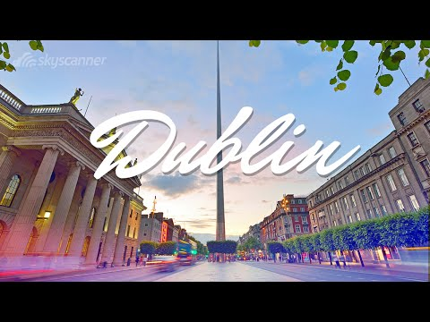 See 24 hours in Dublin | What to do in Dublin | Travel Guide