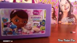 Valija de doctora juguetes - juguetes en español/coki star⭐️