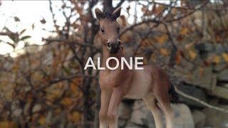 Alone |Schleich Horse Movie|