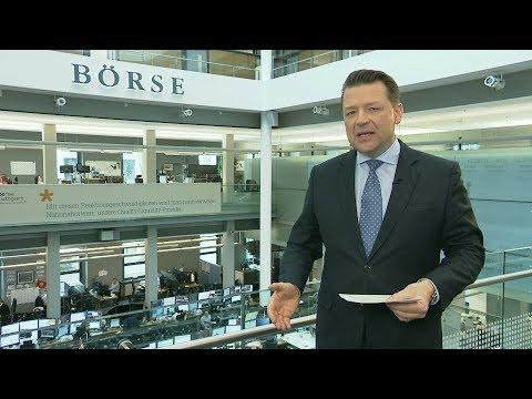 Erster Fed-Entscheid unter Powell: Ausblick auf Mittwoch, 21.03.2018 | Börse Stuttgart | Aktien