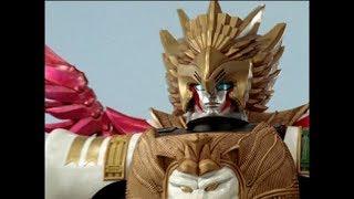 Power Rangers Mystic Force - Koragg