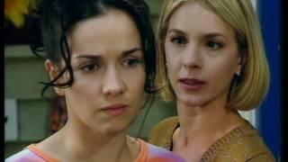 Sos mi vida capítulo 150, Connie amenaza a Esperanza
