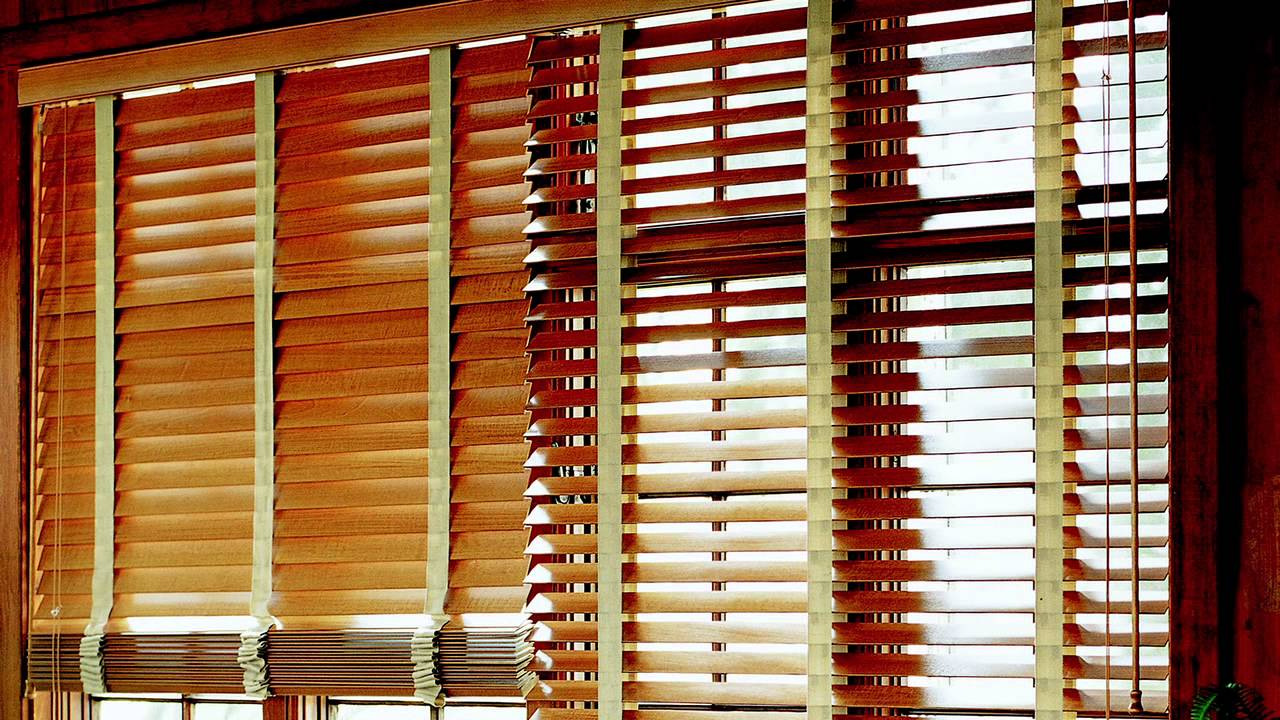 Blinds To Go : Blinds to go wood youtube